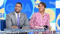 Michael Strahan on the 'Selfish' Nature of Working in TV and Tense Relationship with Kelly Ripa