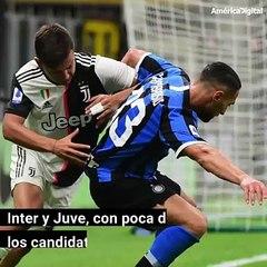 Christian Eriksen potencia los sueños del Inter de Milán