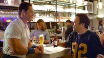 Michelob ULTRA Jimmy Works It Out Super Bowl Commercial 2020  with Jimmy Fallon
