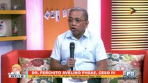 ON THE SPOT: Panganib na hatid ng coronavirus