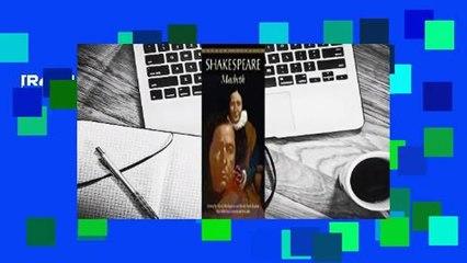 [Read] Macbeth  Review