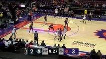 Angel Rodriguez (16 points) Highlights vs. Northern Arizona Suns
