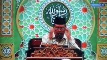 Membongkar rahasia2 Allah bisa menyebabkan kufur nikmat,kecuali untuk sarana doa, Pengajian Pagi sesi 2, KH. Abdul Ghofur,30012020