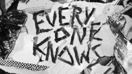 Jutes - Everyone Knows