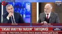 Kızılay Başkanı'nın sosyal medyada gündeme oturan videosu