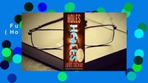 Full E-book  Holes (Holes #1)  Review