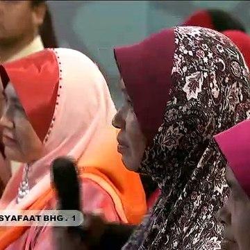 Tanyalah Ustaz (2014) | Episod 169