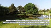 Golf de la semaine : Golf de la Baie de Saint-Brieuc