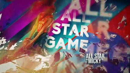 Saison 2019-20 - Episode 3 - All Star Micky