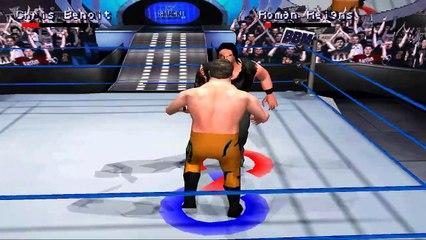 WWE Smackdown 2 - Chris Benoit season #19