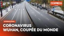 Coronavirus (Chine) : la propagation de l'épidémie inquiète