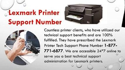 1-800-303-9962: Lexmark Support