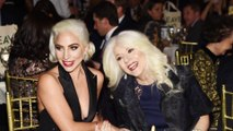 Lady Gaga's mum urges parents to learn how to help children through mental health struggles