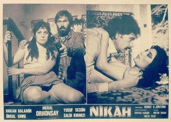 Nikah ( 1983 - Hakan Balamir _ Meral Orhonsay )