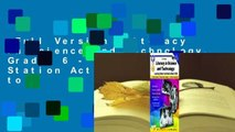 Full Version  Literacy in Science and Technology, Grades 6 - 8: Learning Station Activities to