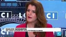 Cérémonie des César 2020 : Marlène Schiappa indignée par les nominations de R. Polanski