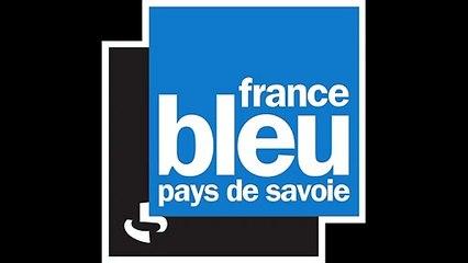 11-01-20@France Bleu Pays de Savoie - Interview Rémy Coste - Emission en direct de Samoëns
