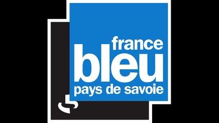 15-01-20@France Bleu Pays de Savoie - Interview Camille Genieux - Emission en direct des Gets