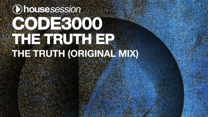 Code3000 - The Truth (Original Mix)