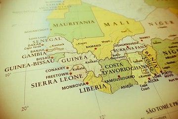 10 sitios que debes visitar en África