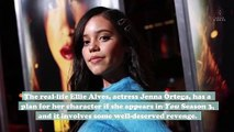 Jenna Ortega told us her You Season 3 theory, and it spells bad news for Joe and Love