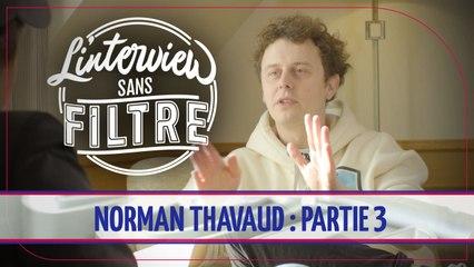 Norman revient sur l'échec de sa série sur TF1