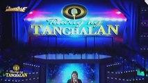 Visayas contender Charity Ann Amit sings Aretha Franklin's A Natural Woman