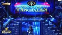 Metro Manila contender Mina Aeshia Tan sings sings Donna Cruz' Isang Tanong, Isang Sagot
