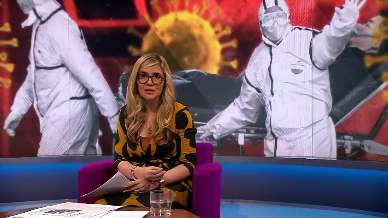 Coronavirus- Is the UK's response to China virus proportionate