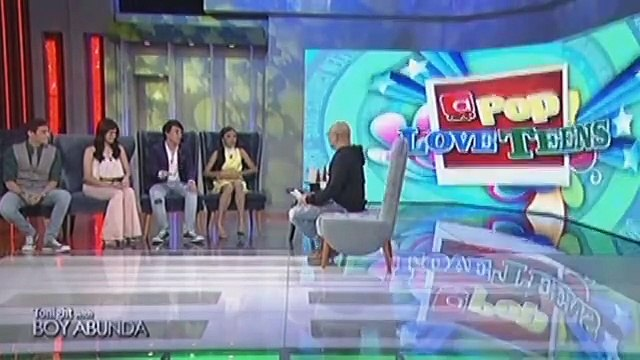 Tonight With Boy Abunda: Full Interview with Edward Barber, Maymay Entrata, Kisses Delavin & Marco G