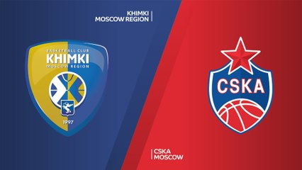 EuroLeague 2019-20 Highlights Regular Season Round 22 video: Khimki 69-78 CSKA