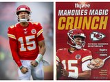 For Chiefs Fans, Quarterback Patrick Mahomes' Cereal is a Super Bowl Must-Have