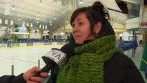L'importance d'une glace olympique pour le patinage de vitesse