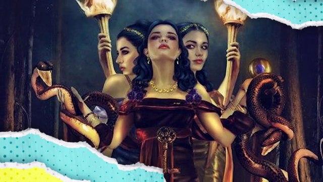 Sabrina (Netflix): la verdadera historia de Calibán