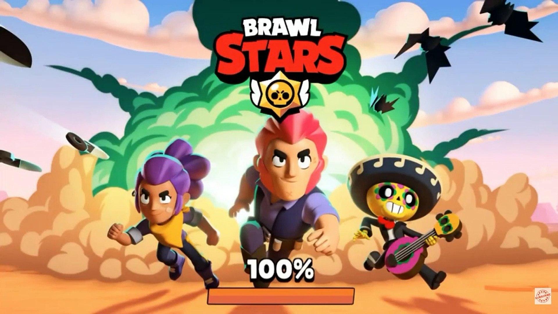 Brawl Stars - Gameplay Walkthrough Part 4 (iOS, Android)