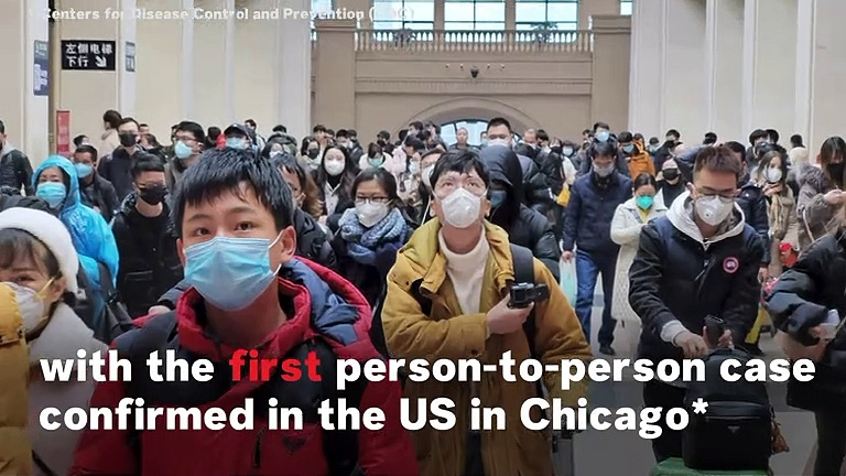 What You Need To Know About The New Wuhan Coronavirus Outbreak From China