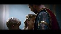 Le roi Arthur : la légende d'Excalibur (2017) - Bande annonce