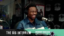 Roddy Ricch Reveals His Date to the Grammys