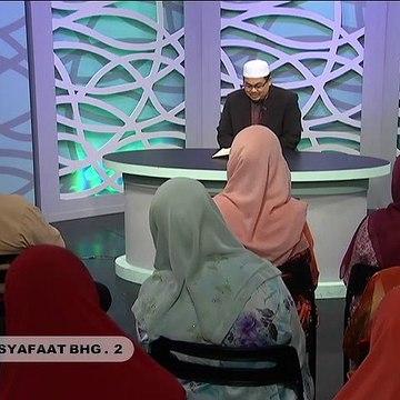 Tanyalah Ustaz (2014) | Episod 170