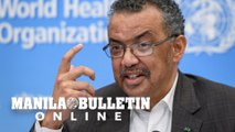 WHO declares international emergency over coronavirus