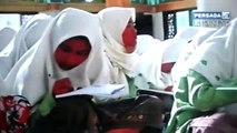 Ajak orang untuk cari ilmu lebih baik dari sedekah bumi seisinya, tugas mualim lebih berat dari orang tua, Pengajian Jumat Pagi KH. Abdul Ghofur,31012020