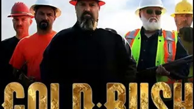 "(S10,E18) Gold Rush Season 10 Episode 18 || ""Parker Doubles Down"""