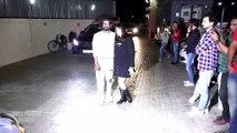 Street Dancer 3D Special Screening | Varun Dhawan, Shraddha Kapoor, Dharmesh, Raghav