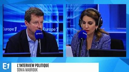 Yannick Jadot - Europe 1 vendredi 31 janvier 2020
