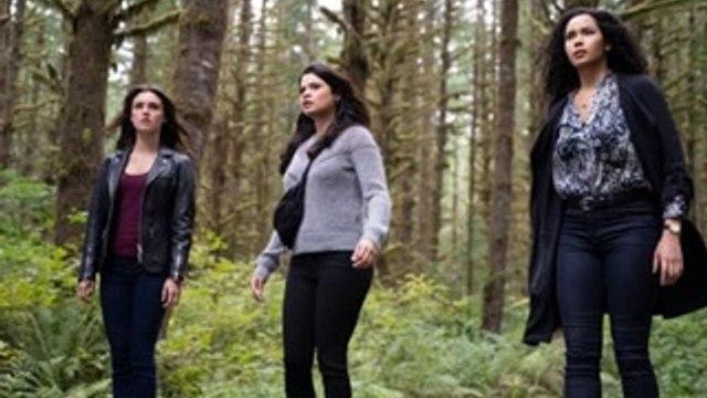 Watch ~Charmed Season 2 Episode 11 (02x11) Free TVHD
