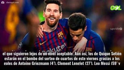 ¿Sabes a quién quiere echar Messi del Barça? Peso pesado: Él o Leo. ¡Bomba a Bartomeu!