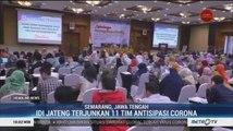 IDI Jawa Tengah Terjunkan 11 Tim Antisipasi Virus Corona