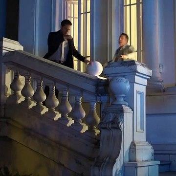 Igra sudbine - Epizoda 9