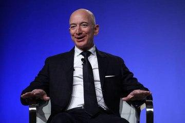 Jeff Bezos' Erfolgstipps