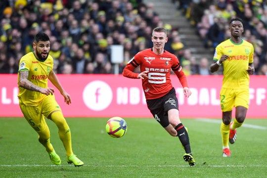 Stade Rennais - FC Nantes : notre simulation FIFA 20 (22e journée de Ligue 1)